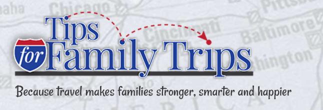 TipsForFamilyTrips.com
