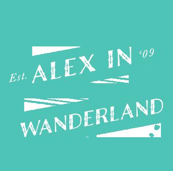 AlexInWanderland.com